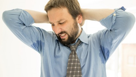 Excessive Sweating- FAQ